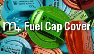 m+ Fuel cap